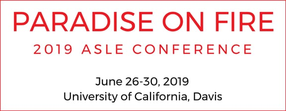 2019 Conference Call for Papers - ASLE