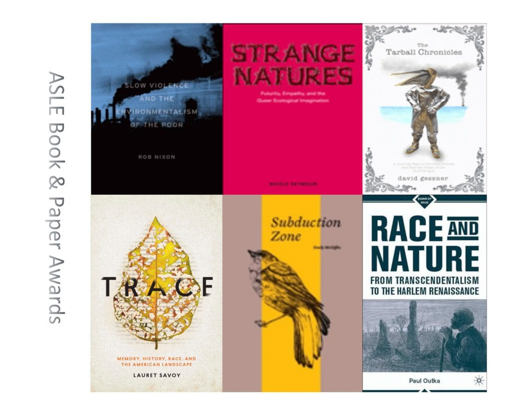 Submissions 2019 Book Paper Awards